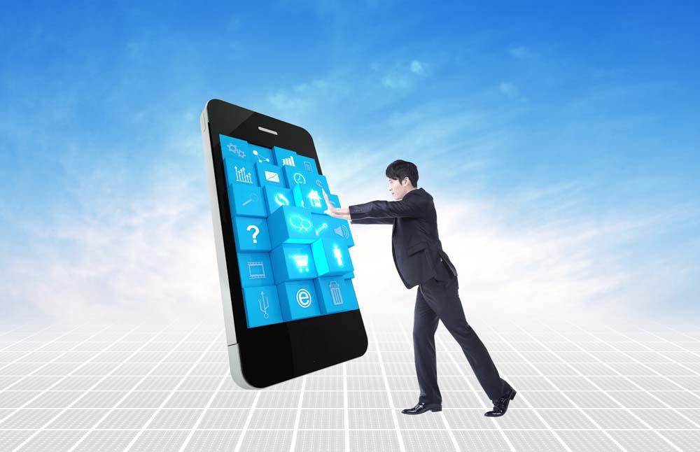 手机建站谈明年网购移动端超电脑端